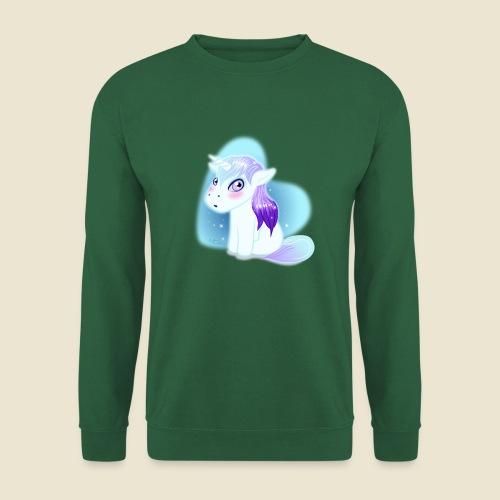 Licorne n°2 - Sweat-shirt Unisexe