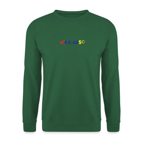 Goat. No SeNsE - Unisex sweater