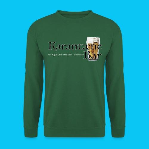 Karantæne Bar - Unisex sweater