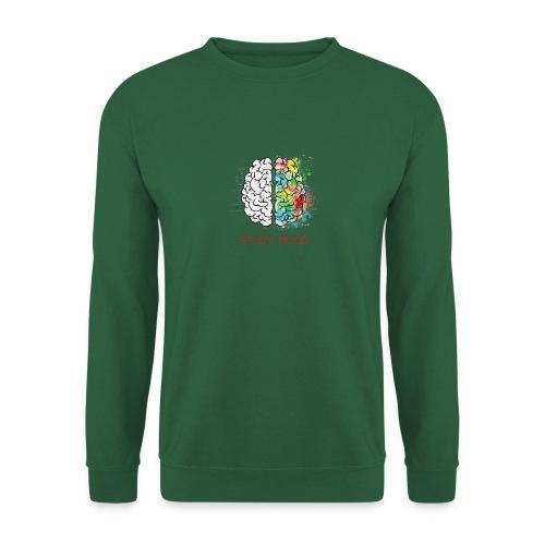 Study mood - Unisex sweater