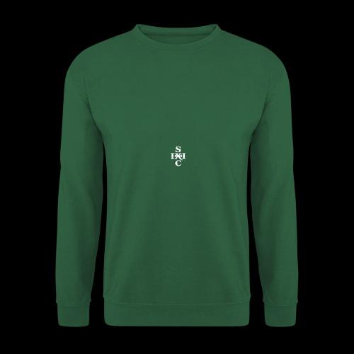 White Premium S.C LOGO - Unisex sweater