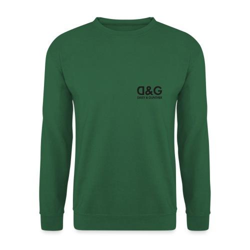 DG-logo - Unisex sweater