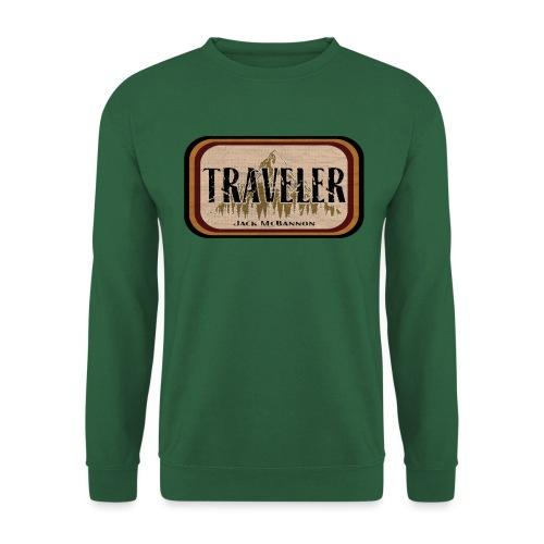 Jack McBannon -Traveler - Unisex Pullover