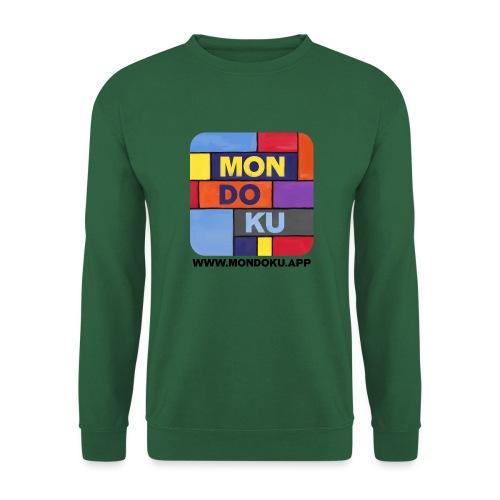 MONDOKU Icon - Unisex Pullover