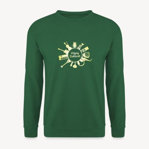KdZ gelb - Unisex Pullover