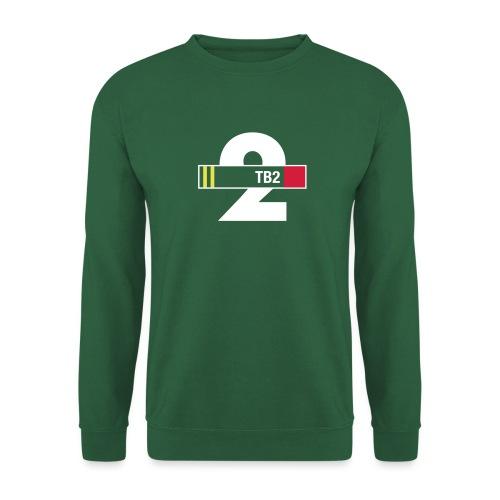 Thunderbird 2 design - Unisex Sweatshirt