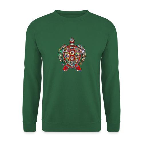 Sea turtle - Unisex sweater