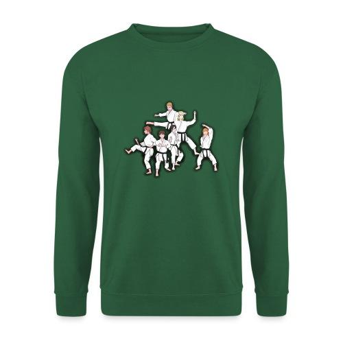Karate - Unisex Sweatshirt