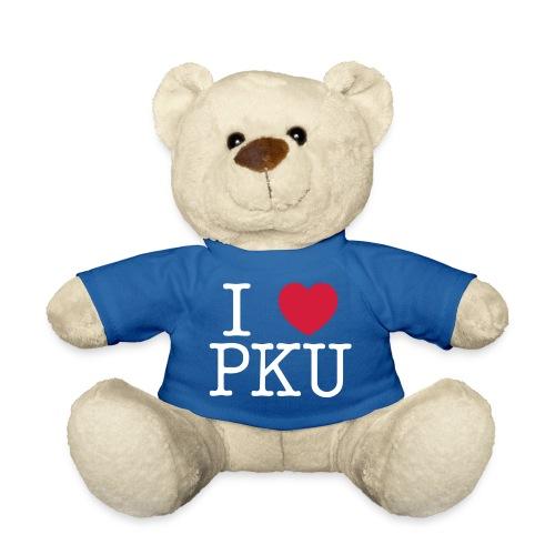 I love PKU - Orsetto