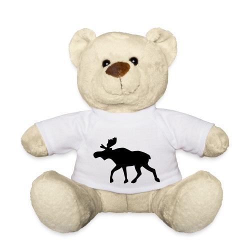 Elch - Teddy