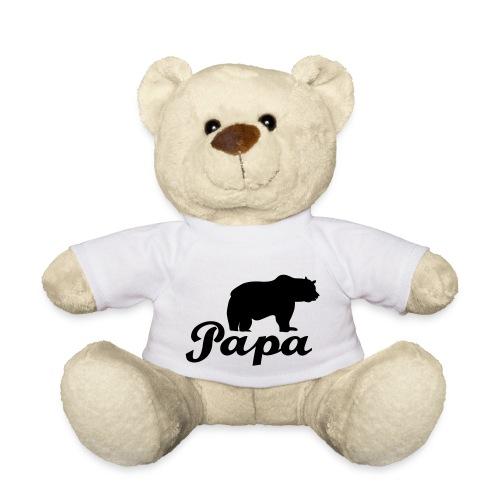 papa beer - Teddy
