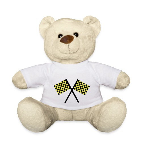 You Won Hip Hugger Underwear - Teddy Bear
