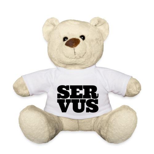 SERVUS - Teddy
