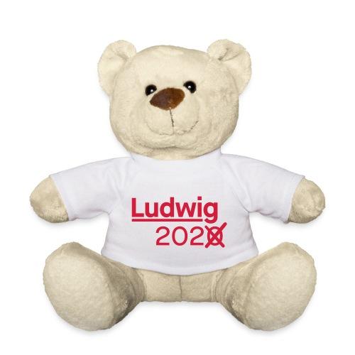 ludwig 2020 - Teddy