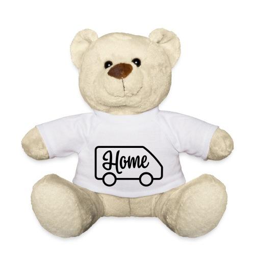 camperhome03a - Teddybjørn