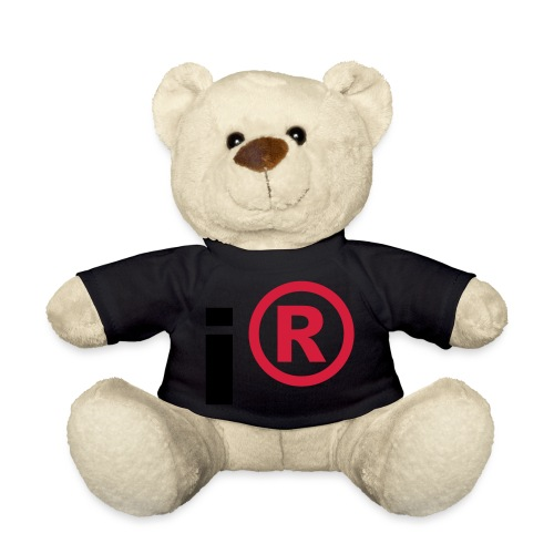 Hollow Fashion Brand i - Teddy Bear