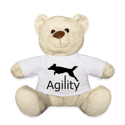 Agility - Teddy