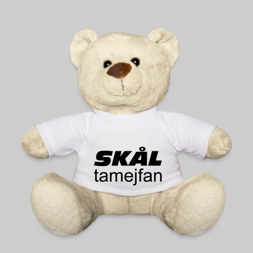 Skål Ta Mej Fan - Nallebjörn
