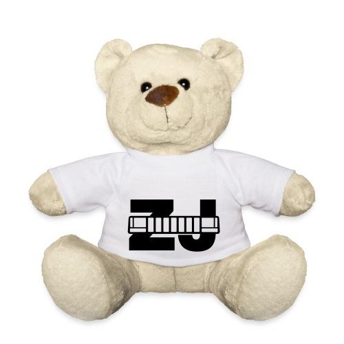 jeepcherokeezjfront02b - Teddybjørn