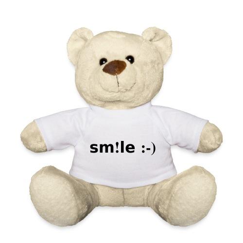 smile - sorridi - Orsetto
