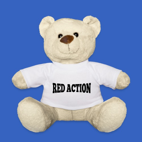 Red Action - Teddy