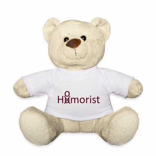 HuOmorist - Teddy