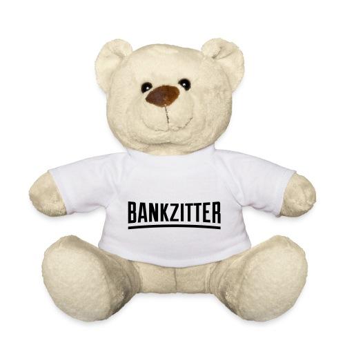 bankzitter - Nounours
