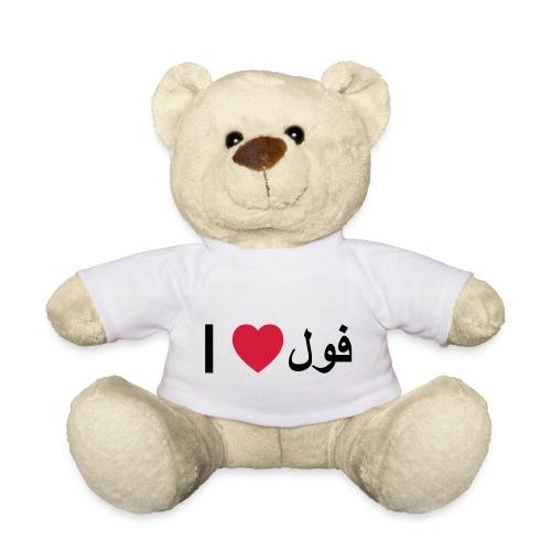 I heart Fool - Teddy Bear