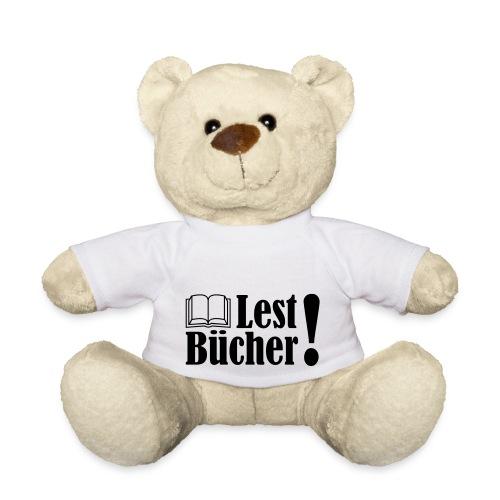 Lest Bücher ! 2 - Teddy