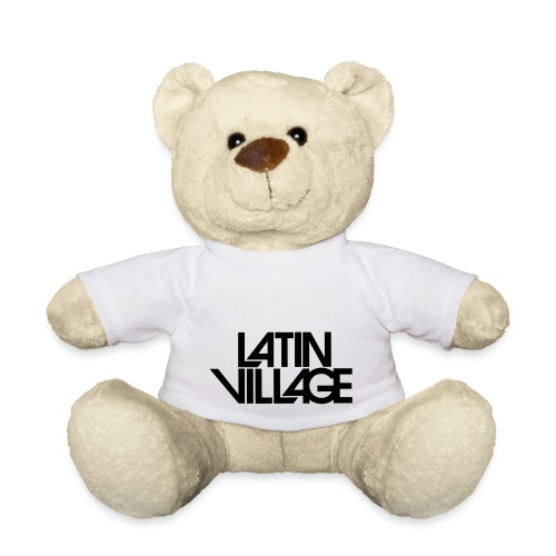 Logo Latin Village 30 - Teddy