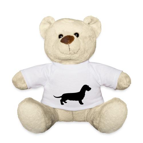 Rauhhaardackel - Teddy