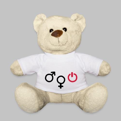 GEEK Gender - Teddy Bear