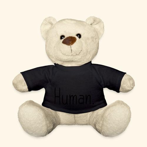 Mensch Human Menschenrecht Human-Rights - Teddy