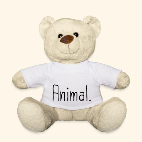 Tier Animal Tierliebe Tierschutz - Teddy