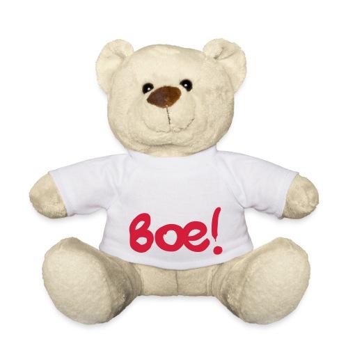 Boe Spruch - Teddy