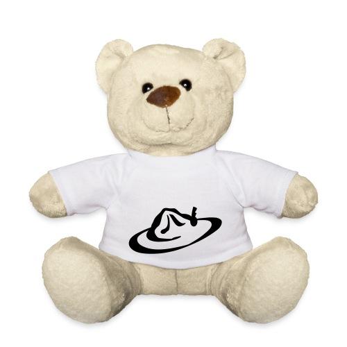 logo hoed - Teddy