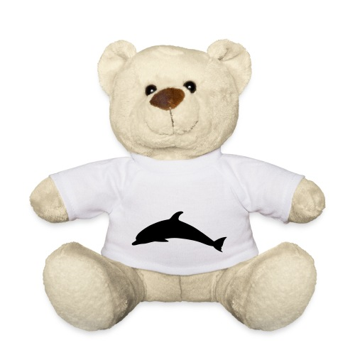 T-Shirt Dolphin - Teddy