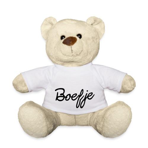 boefje - Teddy