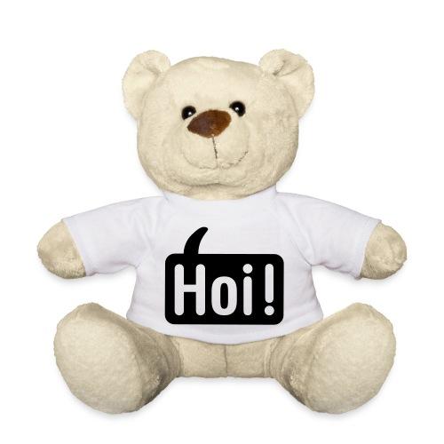 hoi front - Teddy