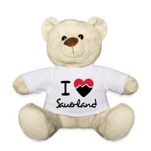 Sauerlandherz - Teddy