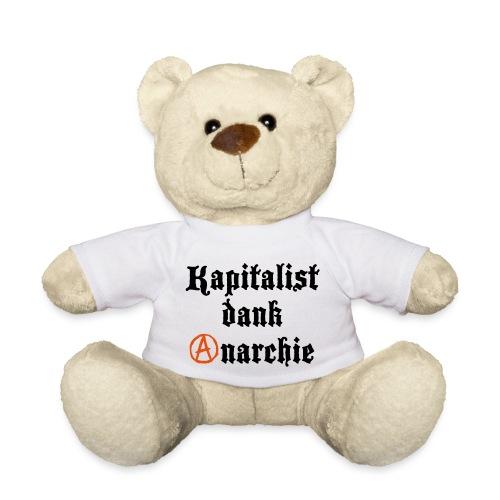 Kapitalist Dank Anarchie - Teddy