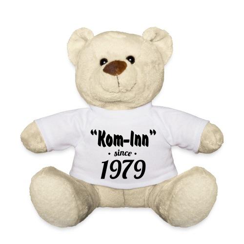 Kom inn since 1979 - Teddy