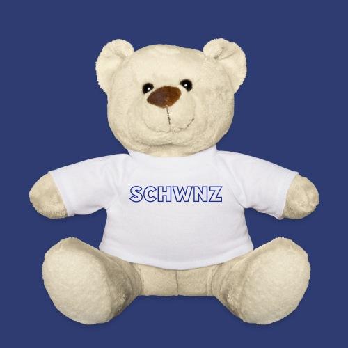 SCHWNZ - Teddy