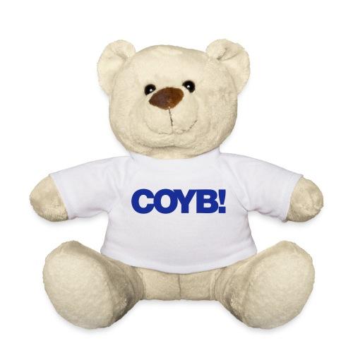 EFC COYB - Teddy Bear