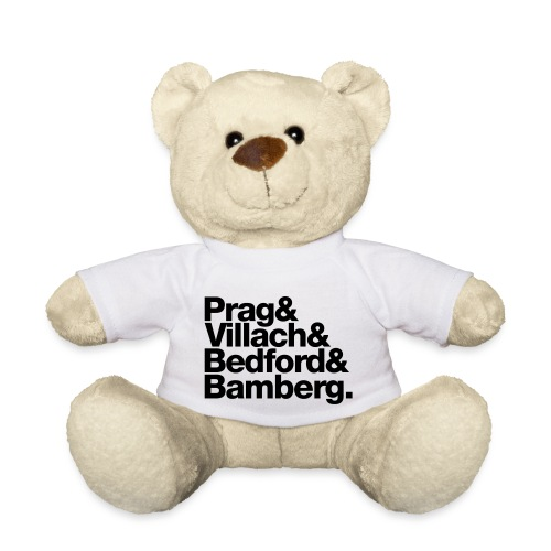 Freunde - Teddy