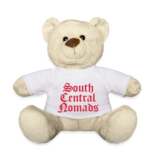 South Central Nomads - Teddy