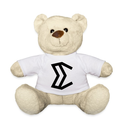 E - Teddy Bear