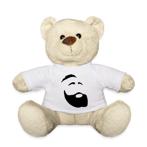 Il Barba, the Beard black - Orsetto