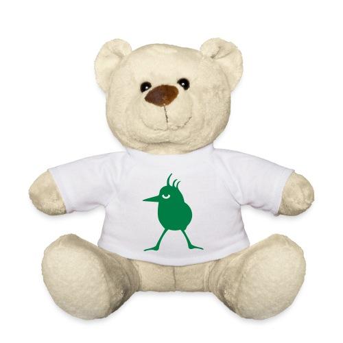 Piepmatz-Solo - Teddy