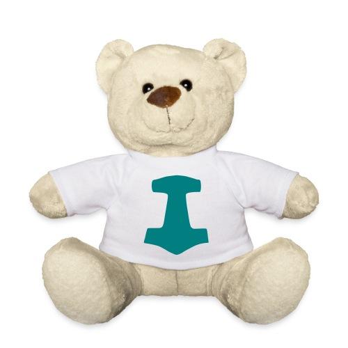wikinger - Teddy